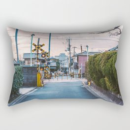 Inari Rectangular Pillow