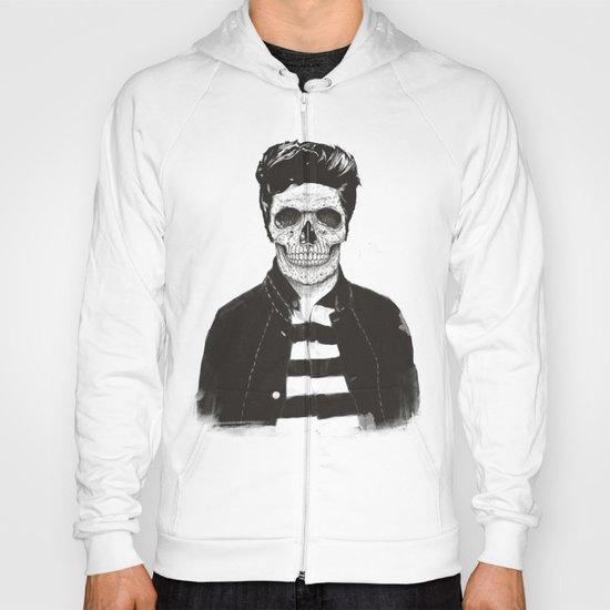 Death fashion Hoody