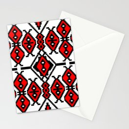 lullaby for ladybugs Stationery Cards