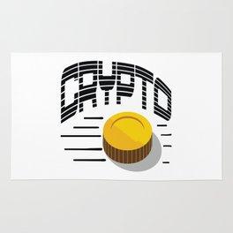 CRYPTO COIN Rug