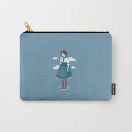 Elizabeth Carry-All Pouch