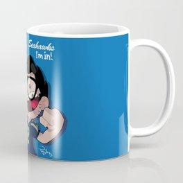 I'm In! Coffee Mug