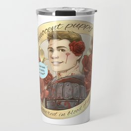 Alistair Travel Mug