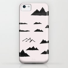 Mountains iPhone 5c Slim Case