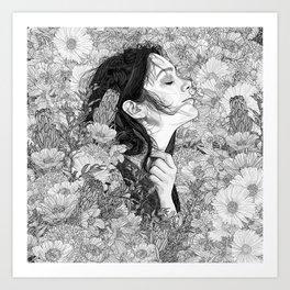 Last Forever Art Print