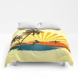 Surfers Comforters