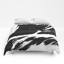 Relief 5 Comforters