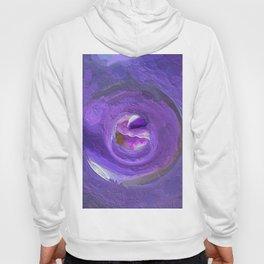 Abstract Mandala 104 Hoody