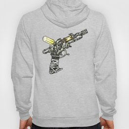 Raygun this is not a pipe Hoody