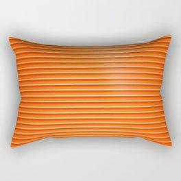 Rollin' Doors Rectangular Pillow