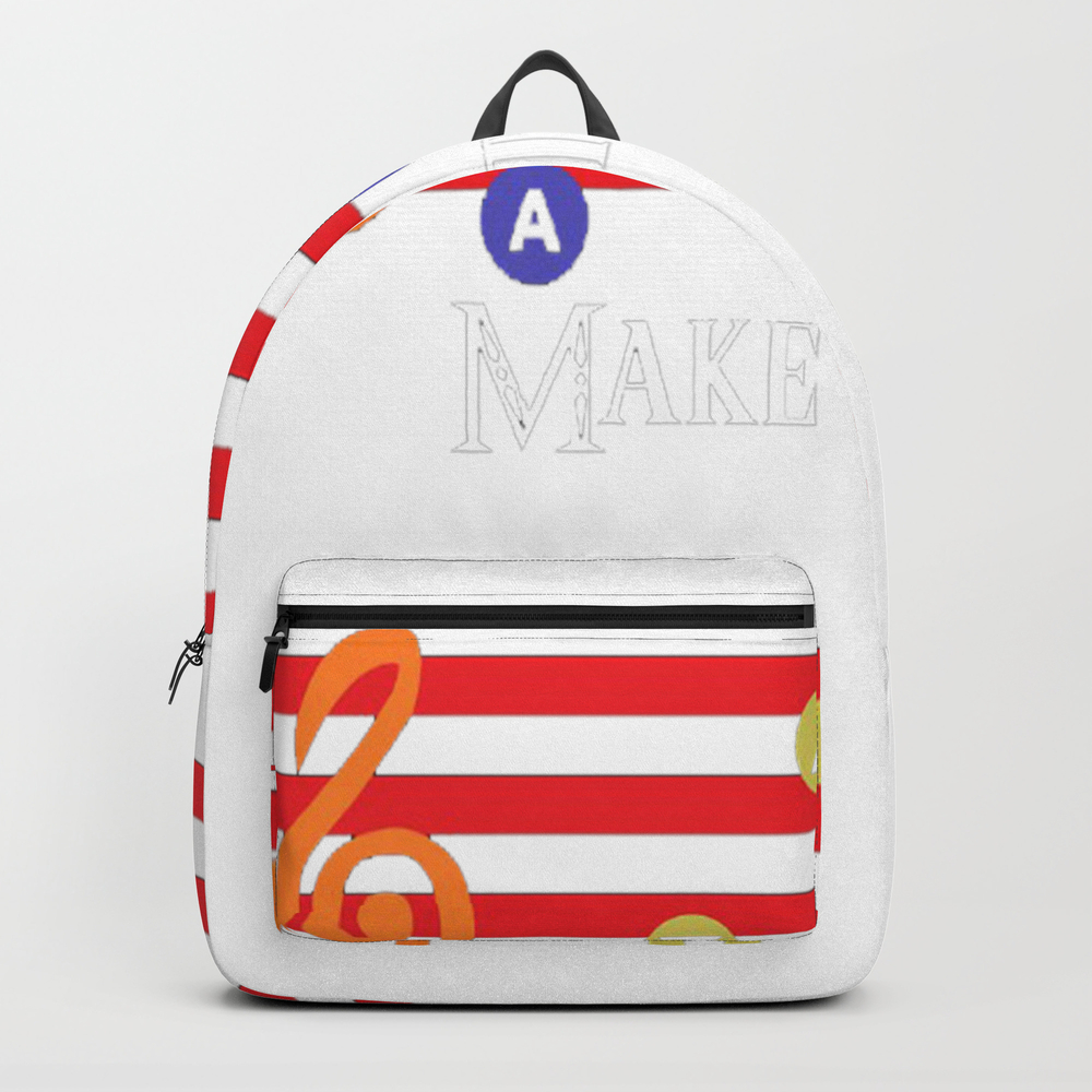 Make It Rain Backpack by Monarchy7067 BKP7542735