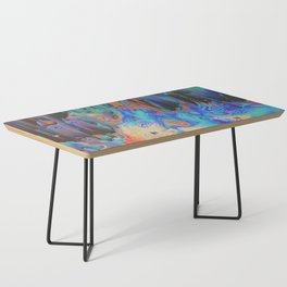 SWLL Coffee Table