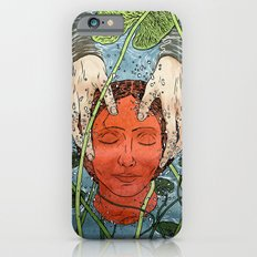 Death Mask Slim Case iPhone 6s