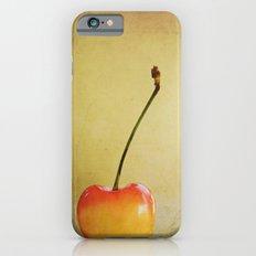 Cherry Pop iPhone 6s Slim Case