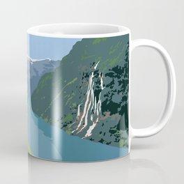 Fjord Coffee Mug
