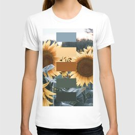 shades of the sun T-shirt