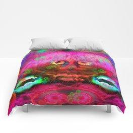 Overactive Brain Comforters