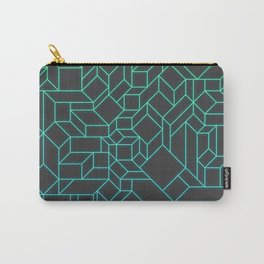 Cubizms v2 Carry-All Pouch