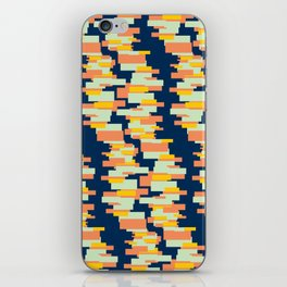 BP 62 Rectangle Stripes iPhone Skin