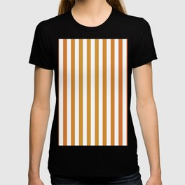 Stripes in Summer Soltice T-shirt