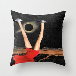 Opus 60 Throw Pillow