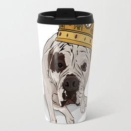 Queen Zoe Travel Mug