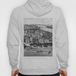 Vintage New York 1903 Hoody