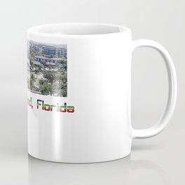 Marco Island, Florida 2 Coffee Mug
