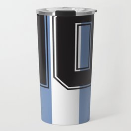 Maradona 1986 Travel Mug