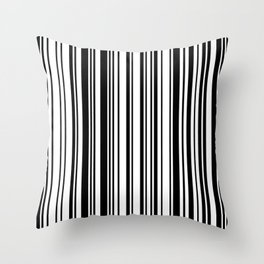 Code 1 Throw Pillow
