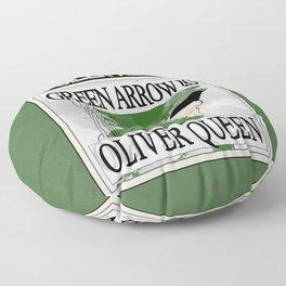 Spoiler alert! GA Floor Pillow