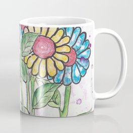 Summer of Love Coffee Mug