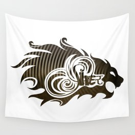 Sher (Lion) Wall Tapestry