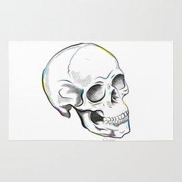Pirate Skull Rug