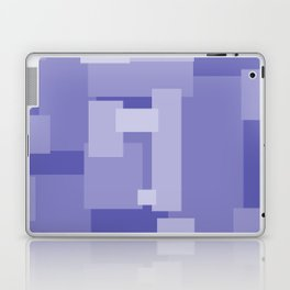 Matted Purple - Color Therapy Laptop & iPad Skin