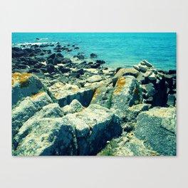 Carnac II Canvas Print