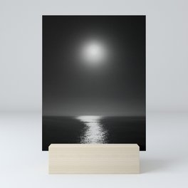 Moonlight Mist Mini Art Print