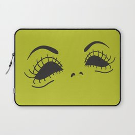 Madame Monstre Laptop Sleeve