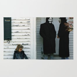Brand New - The Devil And God Are Raging Inside Me Rug