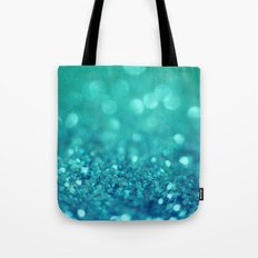 Bubble Party Tote Bag