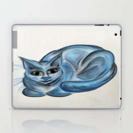 pickles marie cousteau Laptop & iPad Skin