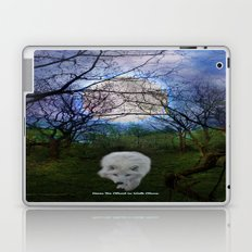Never be Afraid to Walk Alone Laptop & iPad Skin