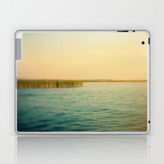 Paint the Sky Laptop & iPad Skin