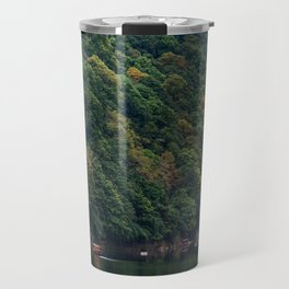 Gone with the Boat Travel Mug