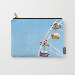 Manege sky colour Carry-All Pouch