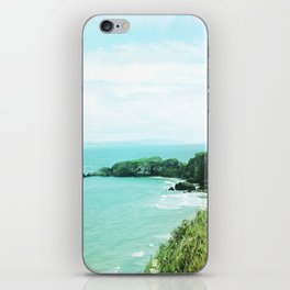 Seaward iPhone Skin