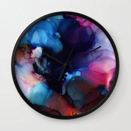 Organza 2016 Wall Clock