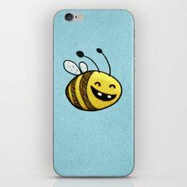 Bee 2 iPhone Skin