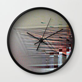 IM AM NO Wall Clock