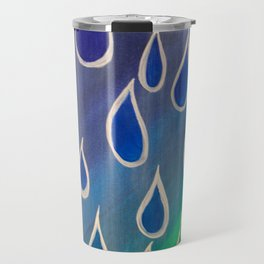 Pluviophile Travel Mug